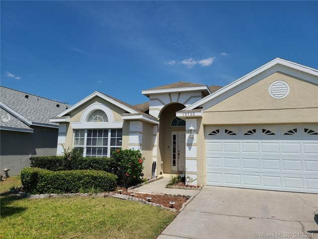 15703 Markham Dr, Other City - In The State Of Florida, FL 34714 (MLS #A11026321) :: The Jack Coden Group