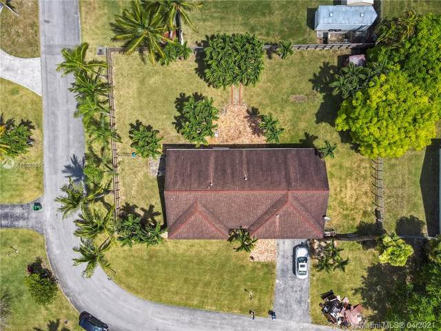 16281 SW 286th St, Homestead, FL 33033 (MLS #A11026651) :: Equity Realty