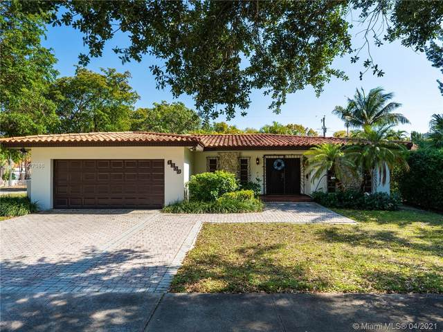 1300 Milan Ave, Coral Gables, FL 33134 (MLS #A11027086) :: The Rose Harris Group