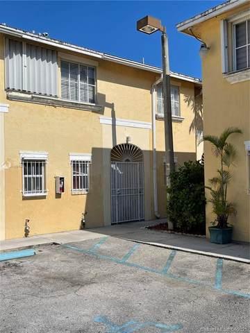 436 SW 2nd St #5, Miami, FL 33130 (MLS #A11027448) :: Douglas Elliman
