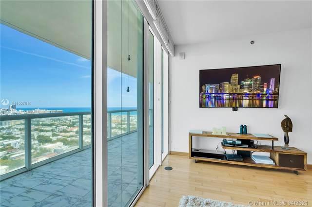 450 Alton Rd #3206, Miami Beach, FL 33139 (MLS #A11027815) :: Castelli Real Estate Services
