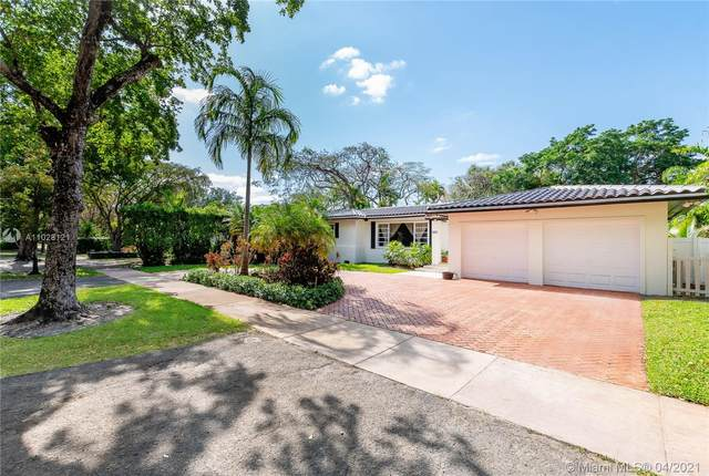 920 Palermo Ave, Coral Gables, FL 33134 (MLS #A11028121) :: The Jack Coden Group