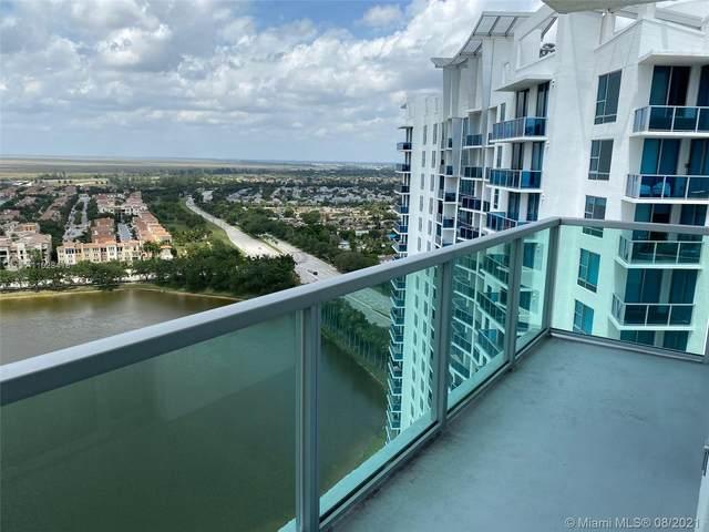 2681 N Flamingo Rd 2607S, Sunrise, FL 33323 (MLS #A11028418) :: Green Realty Properties