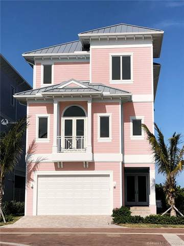 5104 Watersong Way, Fort Pierce, FL 34949 (MLS #A11028472) :: Prestige Realty Group