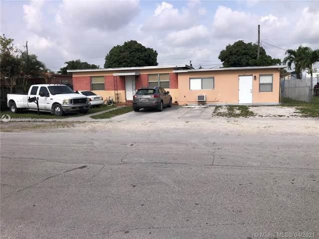 Hialeah, FL 33013 :: Posh Properties
