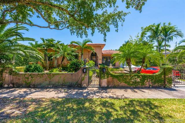 1530 Consolata Ave, Coral Gables, FL 33146 (MLS #A11028651) :: Team Citron