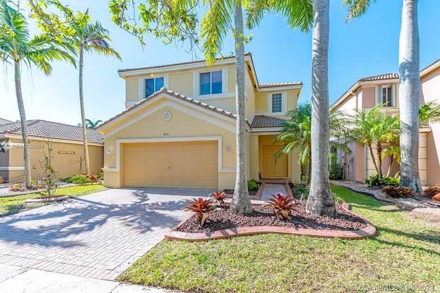 465 Fishtail Ter, Weston, FL 33327 (MLS #A11028904) :: Castelli Real Estate Services
