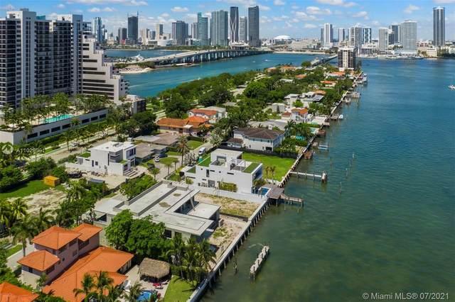 1055 N Venetian Dr, Miami, FL 33139 (MLS #A11029061) :: Prestige Realty Group