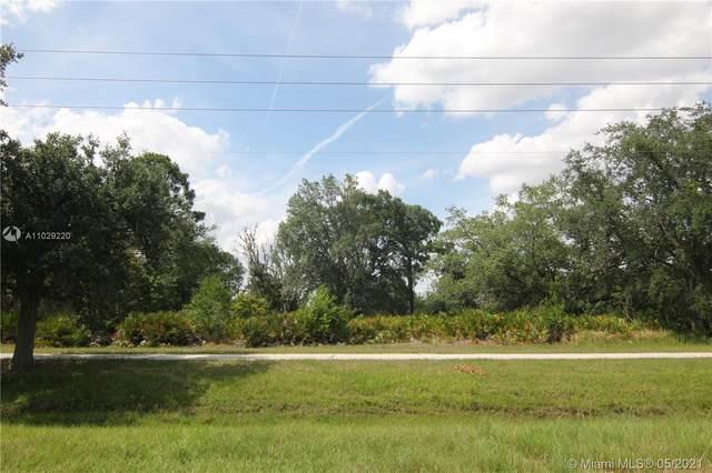 6934 Sun N Lake Blvd, Sebring, FL 33872 (MLS #A11029220) :: Castelli Real Estate Services