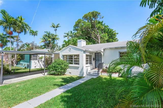1365 SW 23rd St, Miami, FL 33145 (MLS #A11029486) :: Carole Smith Real Estate Team