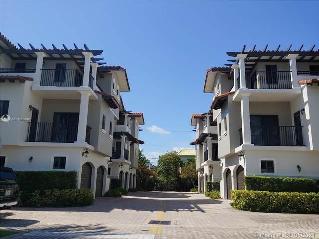 Deerfield Beach, FL 33441 :: Berkshire Hathaway HomeServices EWM Realty
