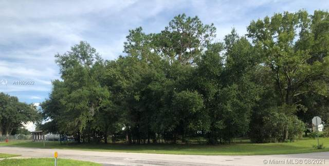 0 SW 85th St, Ocala, FL 34476 (MLS #A11029622) :: Onepath Realty - The Luis Andrew Group