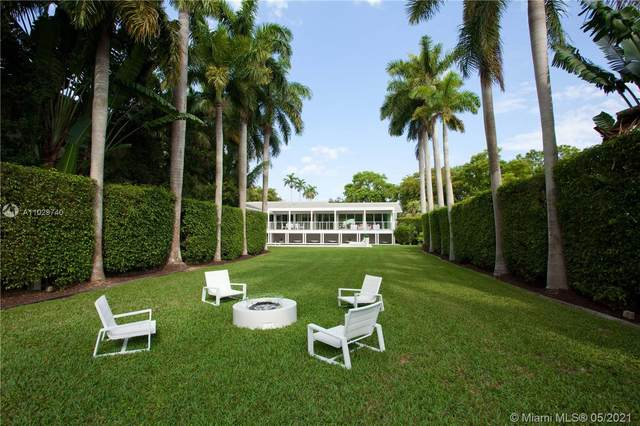 191 Los Pinos Ct, Coral Gables, FL 33143 (MLS #A11029740) :: The Pearl Realty Group