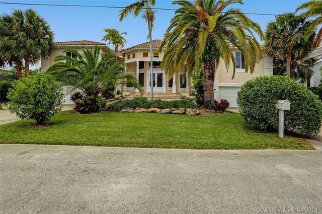 12950 Deva St, Coral Gables, FL 33156 (MLS #A11030018) :: The Riley Smith Group