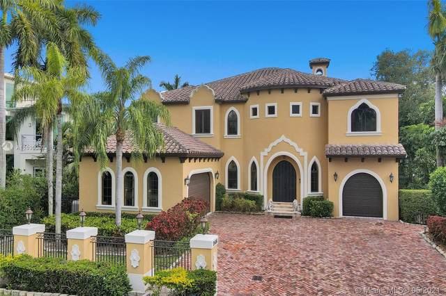 2406 Barcelona Dr, Fort Lauderdale, FL 33301 (MLS #A11030060) :: Prestige Realty Group