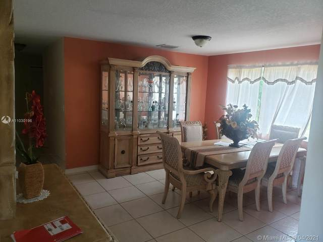 21980 SW 124th Ave, Miami, FL 33170 (MLS #A11030196) :: The Riley Smith Group