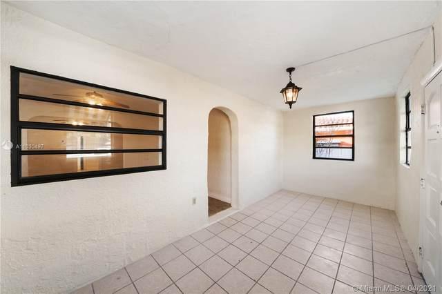 744 NW 33rd Avenue, Miami, FL 33125 (#A11030497) :: Posh Properties