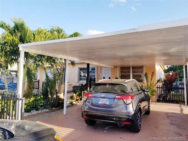799 E 14 STREET, Hialeah, FL 33010 (MLS #A11030597) :: KBiscayne Realty