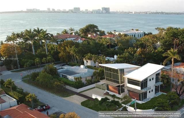 1201 W 47th St, Miami Beach, FL 33140 (MLS #A11031223) :: The Rose Harris Group