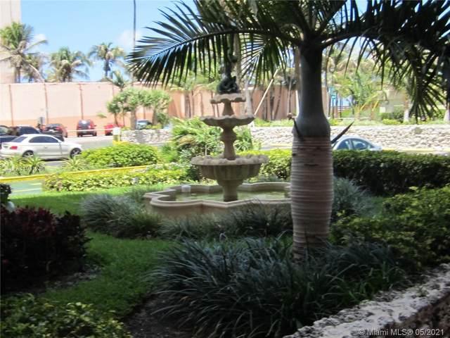 2899 Collins Ave #544, Miami Beach, FL 33140 (MLS #A11031246) :: Compass FL LLC