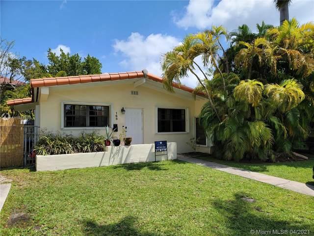 165 Hampton Ln, Key Biscayne, FL 33149 (MLS #A11031594) :: The Pearl Realty Group