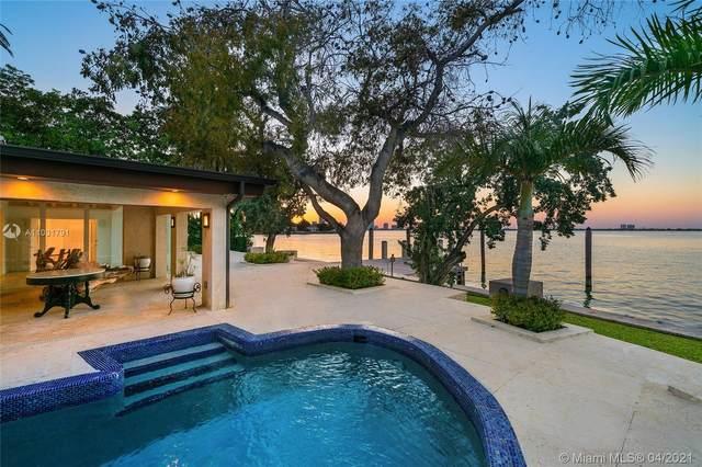 444 W Rivo Alto Dr, Miami Beach, FL 33139 (MLS #A11031791) :: Prestige Realty Group