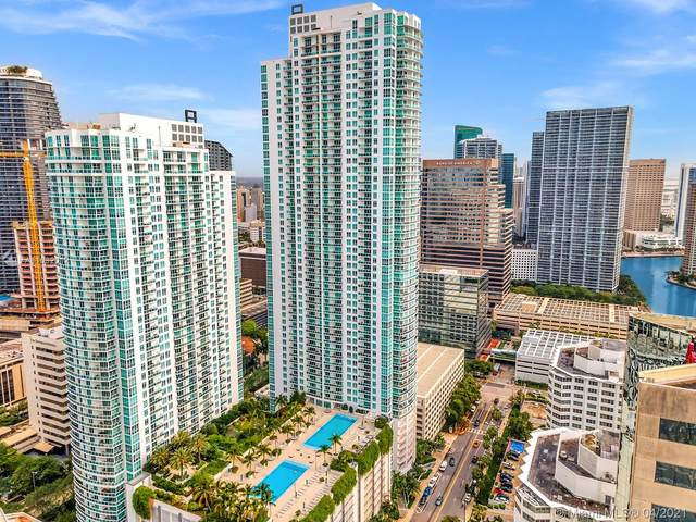 950 Brickell Bay Dr #1400, Miami, FL 33131 (MLS #A11032012) :: Compass FL LLC