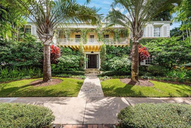 6401 N Bay Rd, Miami Beach, FL 33141 (MLS #A11032167) :: The Riley Smith Group