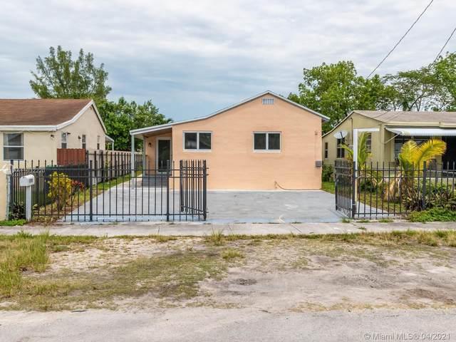 Miami, FL 33142 :: Posh Properties