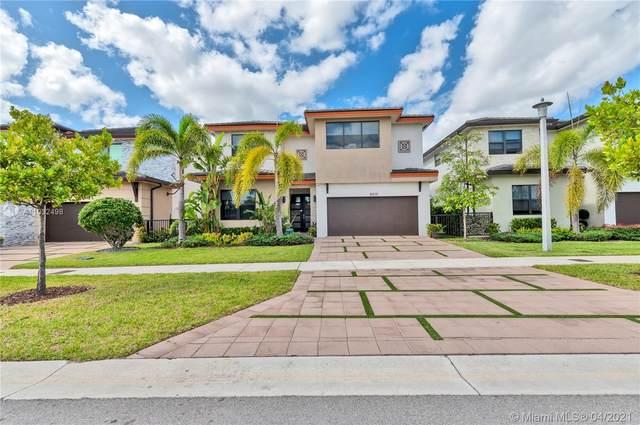 Miami Lakes, FL 33018 :: Castelli Real Estate Services