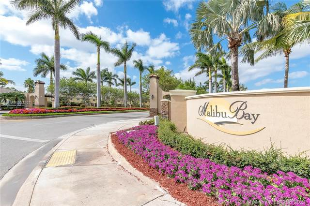 1650 NE 33rd Ave 105-7, Homestead, FL 33033 (MLS #A11032527) :: GK Realty Group LLC