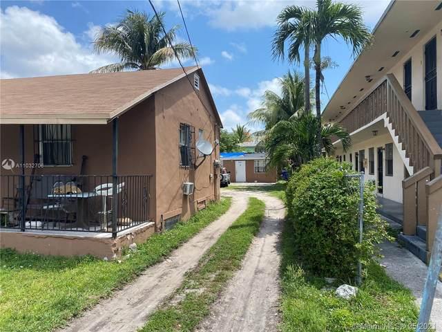 8307 NE Miami Ct, Miami, FL 33138 (MLS #A11032706) :: Onepath Realty - The Luis Andrew Group