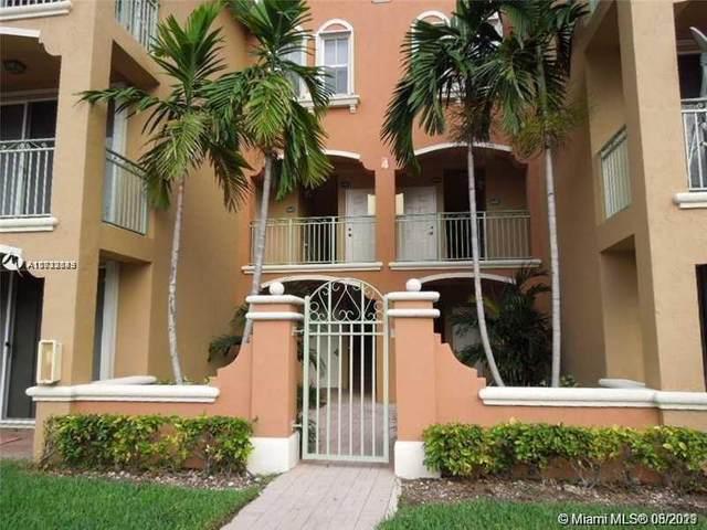6630 NW 114th Ave #1527, Doral, FL 33178 (MLS #A11032849) :: Dalton Wade Real Estate Group