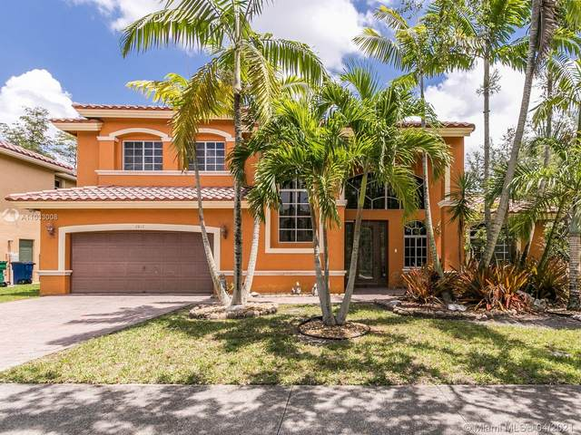 Cooper City, FL 33026 :: The Rose Harris Group