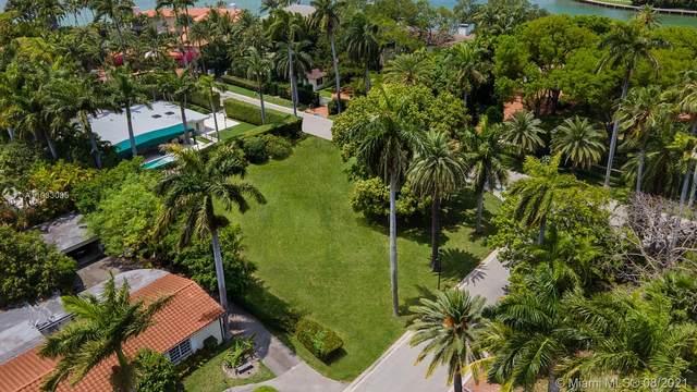 1800 W 27th St, Miami Beach, FL 33140 (MLS #A11033085) :: Douglas Elliman
