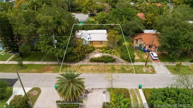 2515 Overbrook St, Miami, FL 33133 (MLS #A11033368) :: Team Citron
