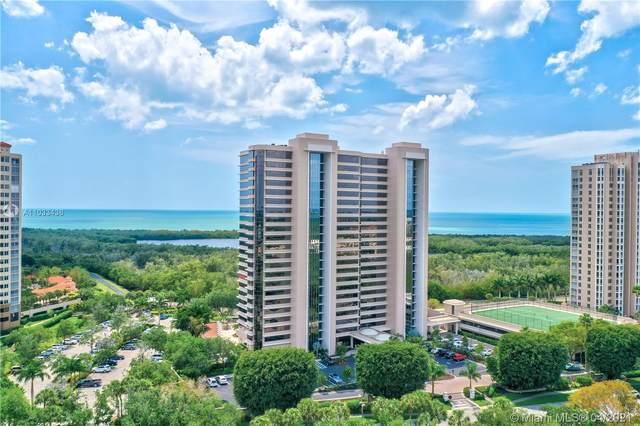 6825 Grenadier #301, Naples, FL 34108 (MLS #A11033436) :: Dalton Wade Real Estate Group