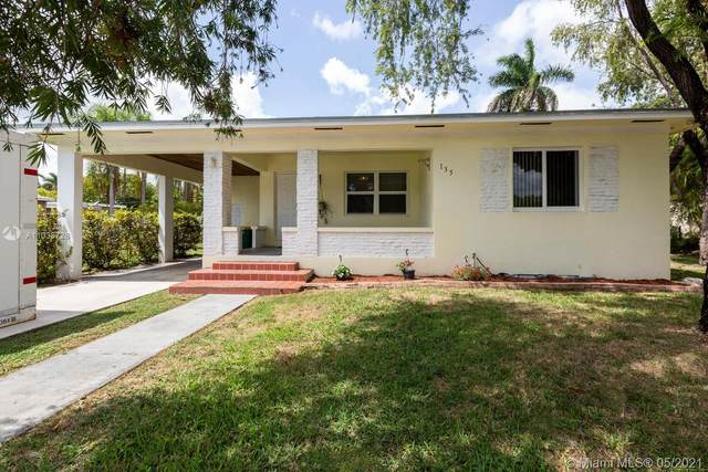 135 NW 13th St, Homestead, FL 33030 (MLS #A11033728) :: The Riley Smith Group