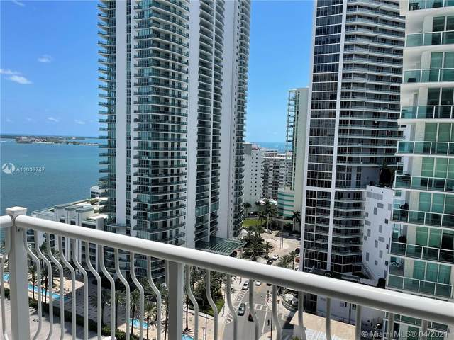 1200 Brickell Bay Dr #2003, Miami, FL 33131 (MLS #A11033747) :: Compass FL LLC