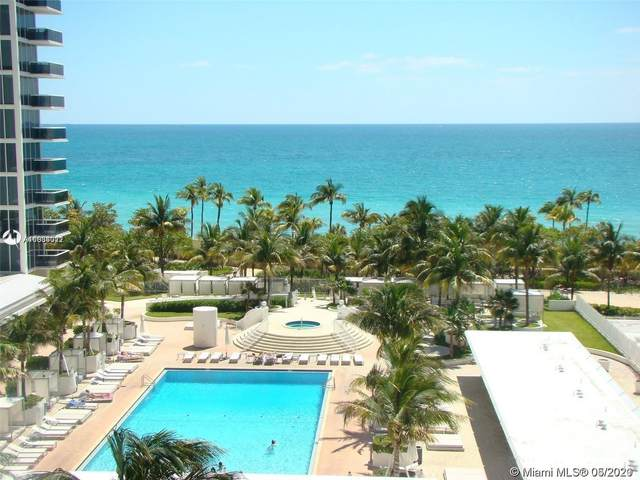 Bal Harbour, FL 33154 :: Posh Properties