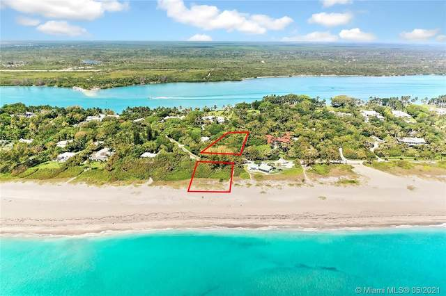 UNASSIGNED S Beach Rd, Hobe Sound, FL 33455 (MLS #A11034252) :: The Rose Harris Group