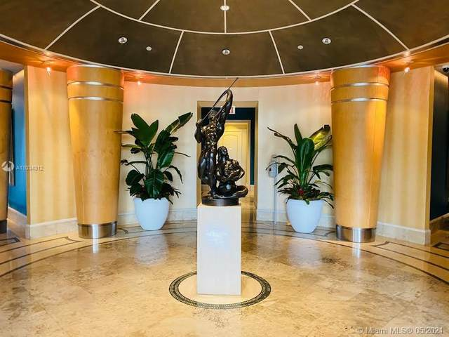 888 Brickell Key Dr #2611, Miami, FL 33131 (MLS #A11034312) :: The Howland Group