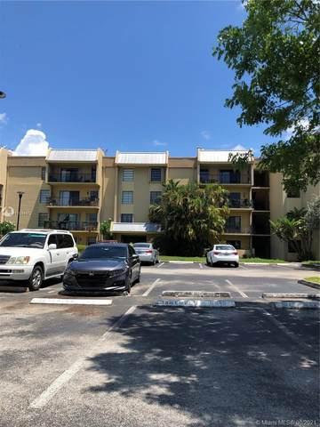 10431 N Kendall Dr D214, Miami, FL 33176 (MLS #A11034472) :: GK Realty Group LLC