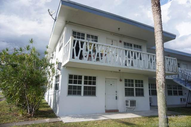 1451 NE 170th St 101A, North Miami Beach, FL 33162 (MLS #A11034609) :: Compass FL LLC