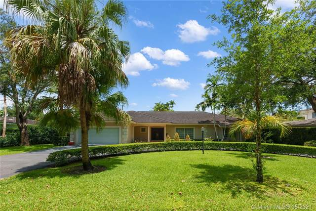 1515 Salvatierra Dr, Coral Gables, FL 33134 (MLS #A11034748) :: The Riley Smith Group