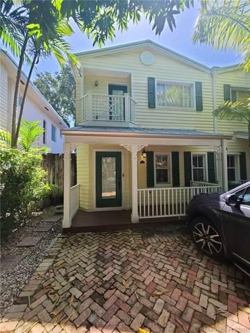 3281 Gifford Ln #3281, Miami, FL 33133 (MLS #A11034755) :: Compass FL LLC
