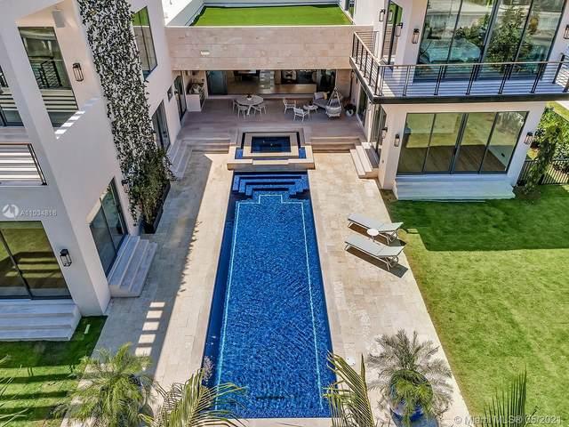 2621 Flamingo Dr, Miami Beach, FL 33140 (MLS #A11034816) :: Castelli Real Estate Services