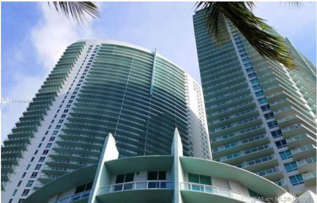1900 N Bayshore Dr #701, Miami, FL 33132 (MLS #A11035490) :: The Teri Arbogast Team at Keller Williams Partners SW
