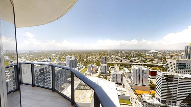 55 SW 9th St #3908, Miami, FL 33130 (MLS #A11035499) :: ONE Sotheby's International Realty