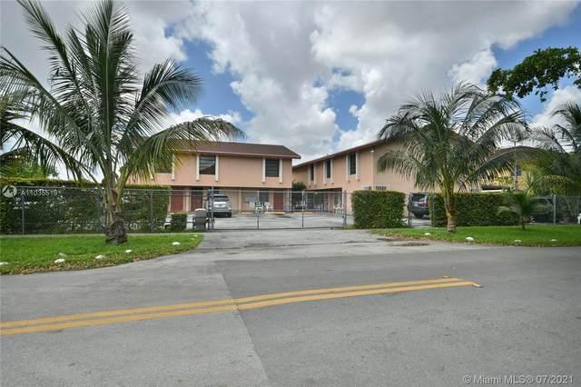 1265 W 41st St #4, Hialeah, FL 33012 (MLS #A11035519) :: Douglas Elliman